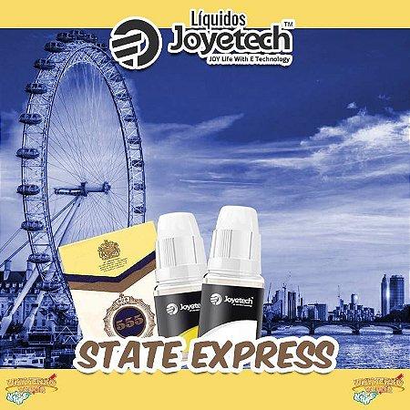 LÍQUIDO STATE EXPRESS ( NOVO T5 ) - JOYETECH