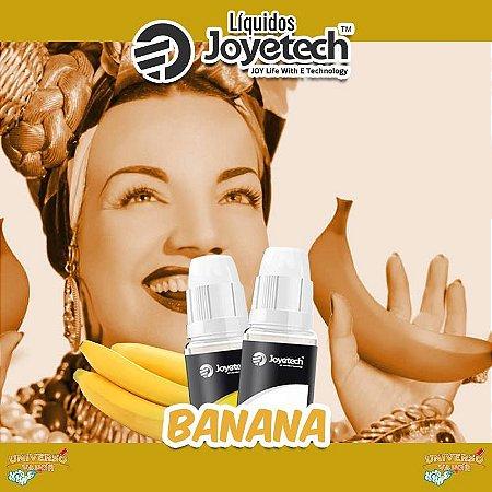 Líquido Joyetech - Banana