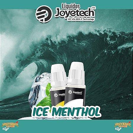 LÍQUIDO ICE MENTHOL - JOYETECH