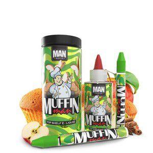Líquido Muffin Man- One Hit Wonder e-Liquid