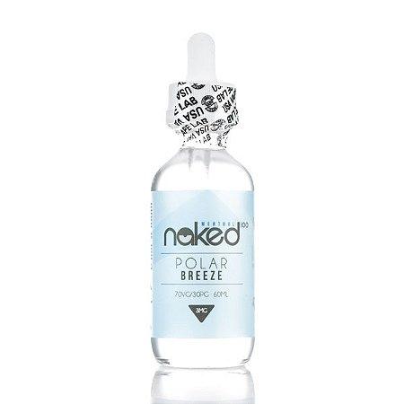 Líquido Naked 100 - Polar Breeze Menthol