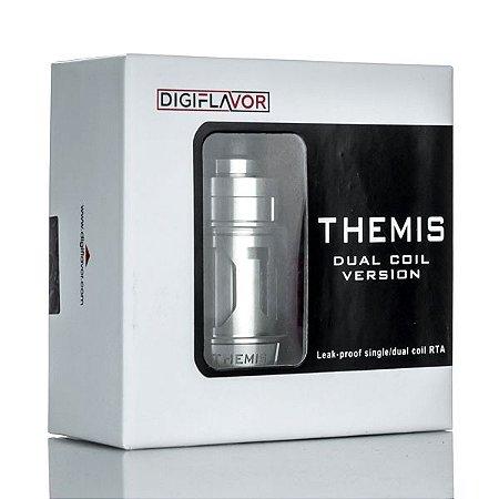 Tank Themis RTA Dual Coil Version