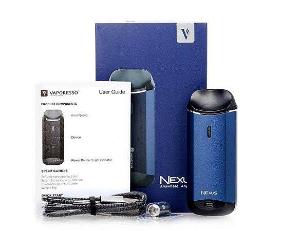 Kit Pod System Nexus 650Mah - Vaporesso