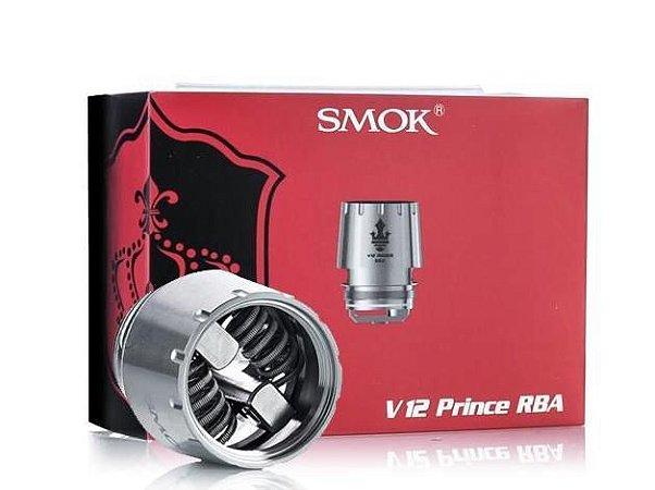Base RBA p/ Atomizador TFV12 Prince - Smok