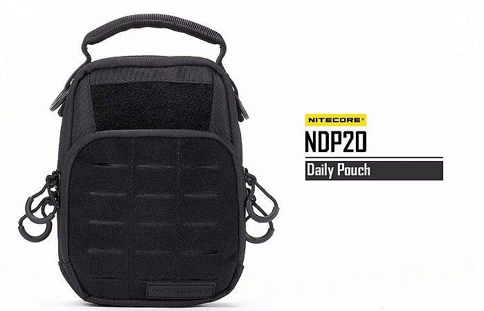Bolsa Organizador Nitecore NDP20