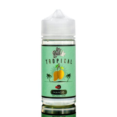 Líquido Roll Upz - Tropical Mango