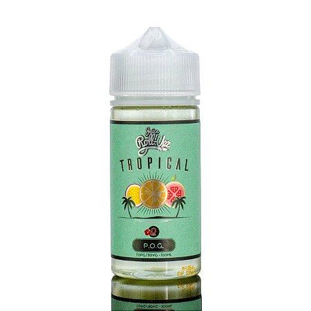 Líquido Roll Upz - Tropical P.O.G