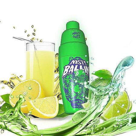 Líquido Nasty Ballin Hippie Trail - Lemon Lime