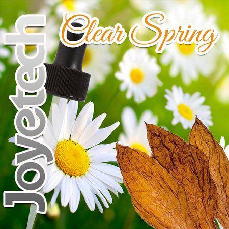 Líquido Clear Spring Joyetech