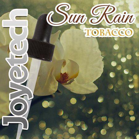 Líquido Joyetech - Sun Rain Tobacco