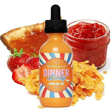 Líquido DINNER LADY - Cornflake Tart