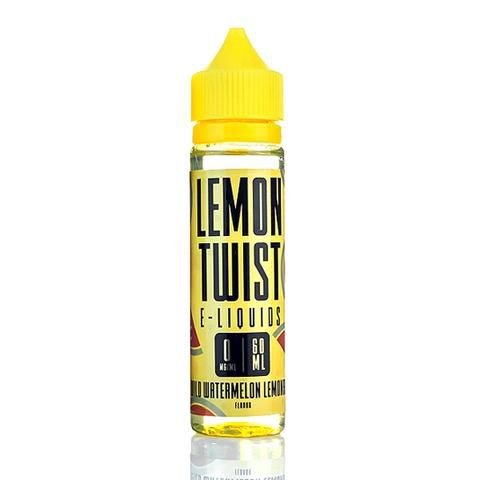 LÍQUIDO WILD WATERMELON LEMONADE - TWIST ELIQUID