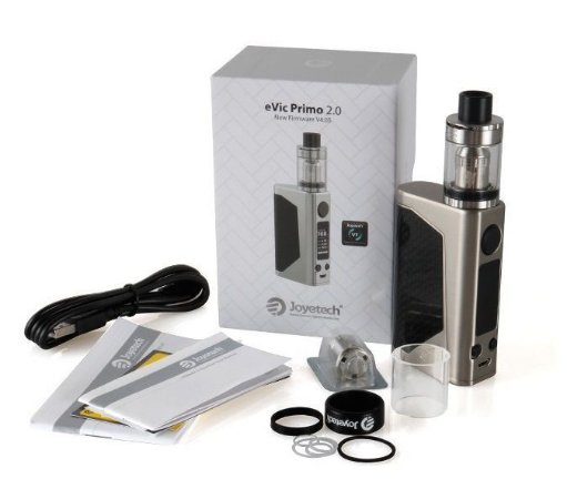 Kit eVic Primo 2.0 - 228W c/ Atomizador ProCore Aries - Joyetech