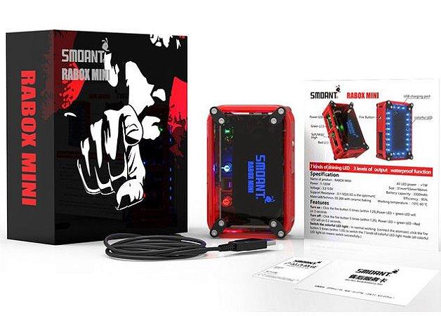 Mod RABOX Mini  3300mAh - Smoant