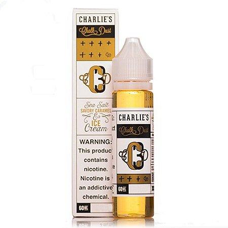 Líquido Charlie's CCD3 Caramel & Ice Cream
