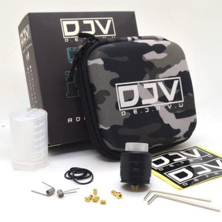DJV Dejavu RDA Mark #1