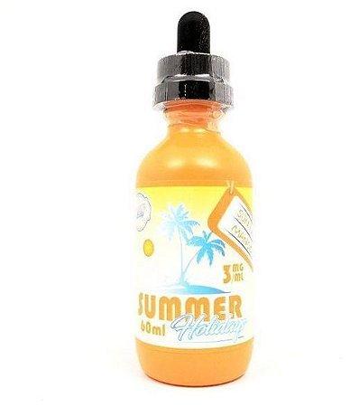 Líquido DINNER LADY - Summer Holidays Sun Tan Mango