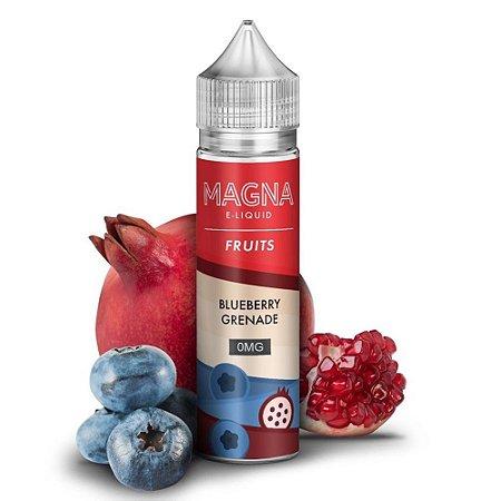 Líquido Fruits Blueberry Grenade - Magna