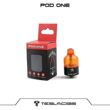 Pod ( Reposição ) Atomizador Pod One  2ml - Teslacigs