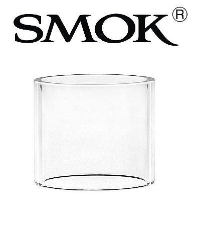 TUBO DE VIDRO DE REPOSIÇÃO PARA STICK V8 EXCLUSIVO ( CARBON FIBER ) - SMOK