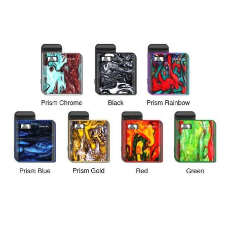 SMOK Mico Resin Sleek Design Pod Kit 700mAh