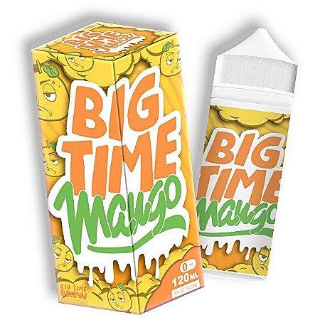 Líquido Mango Big Time