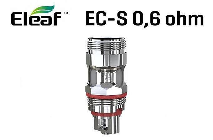 Bobina ( Reposição ) EC Series Coil Head para Melo / Stick Rim  - Eleaf