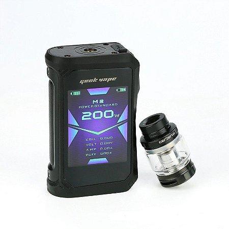 Kit Aegis X 200W TC Kit with Cerberus Tank Geekvape