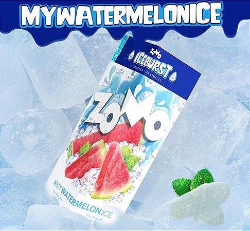 LÍQUIDO  ZOMO MY WATERMELON ICE BURST