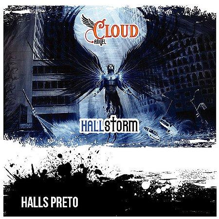 LIQUIDO HALLSTORM - CLOUD ANGEL