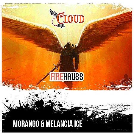 LIQUIDO FIRE HAUSS - CLOUD ANGEL
