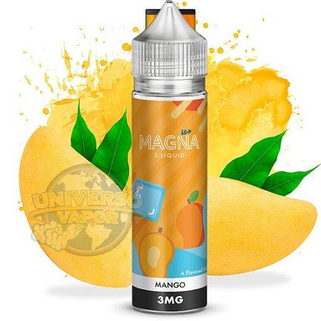 Líquido MANGO ICE - Magna