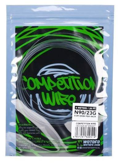 FIO COMPETITION WIRE - WOTOFO