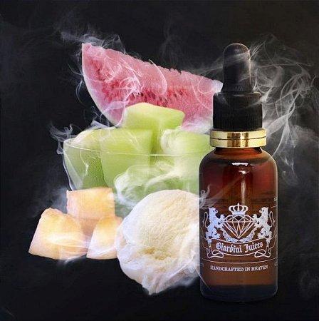 Líquido Nicotine Salt Melona Blend - Giardini Juices