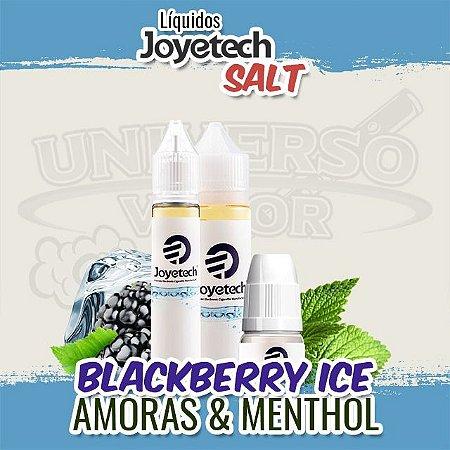LÍQUIDO SALT BLACKBERRY ICE - JOYETECH
