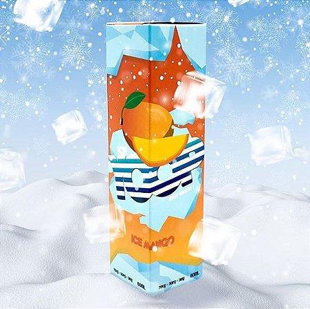 LÍQUIDO ICE MANGO - YOOP