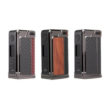 KIT MOD PARANORMAL DNA 250C 200W - LOST VAPE