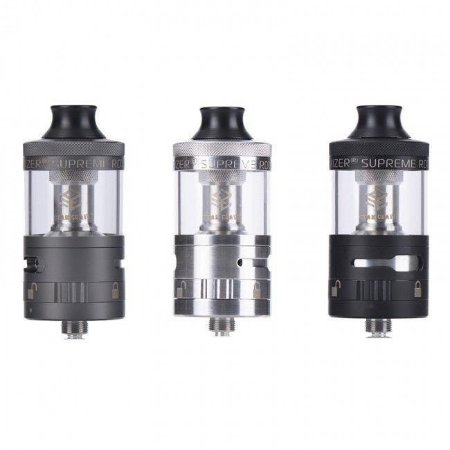 ATOMIZADOR AROMAMIZER PLUS RDTA 10ML 30MM - STEAM CRAVE