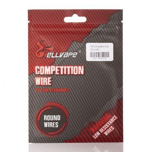 FIO COMPETITION WIRE - 2 METROS - HELLVAPE