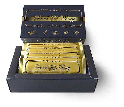 MEL SECRET HONEY VIP ROYAL - ESTIMULANTE NATURAL
