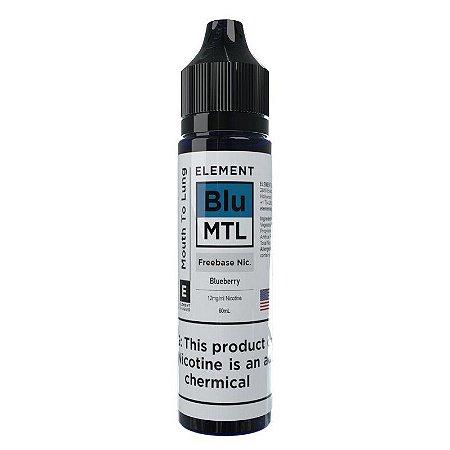 LÍQUIDO BLUEBERRY MTL - ELEMENT