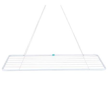 Varal de Teto 1,20m Cód. 006007|Padrao - MOR