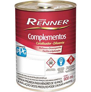 THINNER 5L 372002 - RENNER