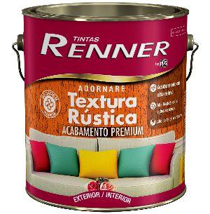 TEXTURA RUSTICA 14L 3565 ADORNARE - RENNER