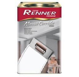 MASSA CORRIDA 18L 25110 EXTRAVINIL - RENNER