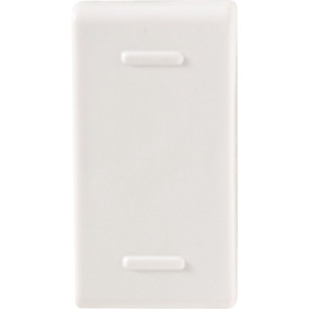 Módulo Interruptor Paralelo 10A 250V~ cor branco - Cód. 57115/002 - TRAMONTINA