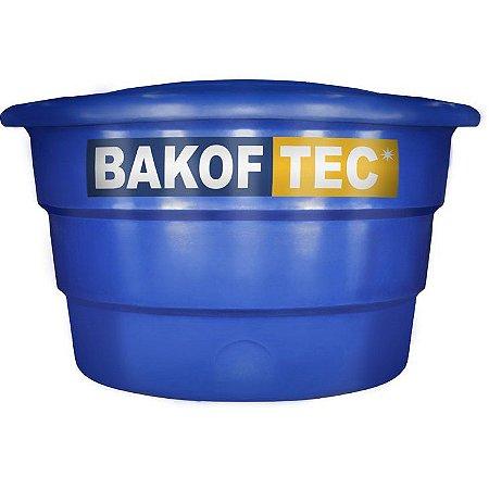 Caixa D'água 500lts - com tampa - BAKOF