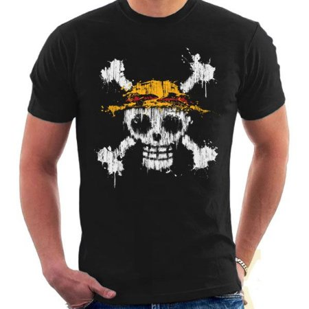 Camiseta Unissex - One Piece