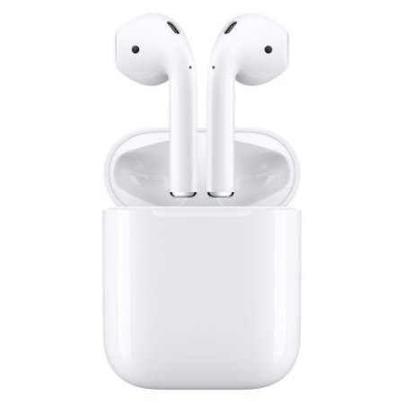 Fone de ouvido sem fio Apple AirPods
