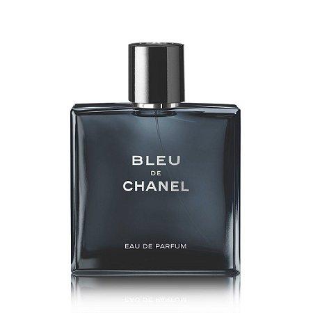 Perfume Bleu de Chanel Eau De Parfum (EDP) Masculino